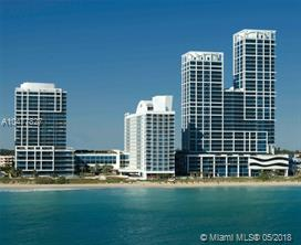 CANYON RANCH 6899,Collins Ave Miami Beach 30775